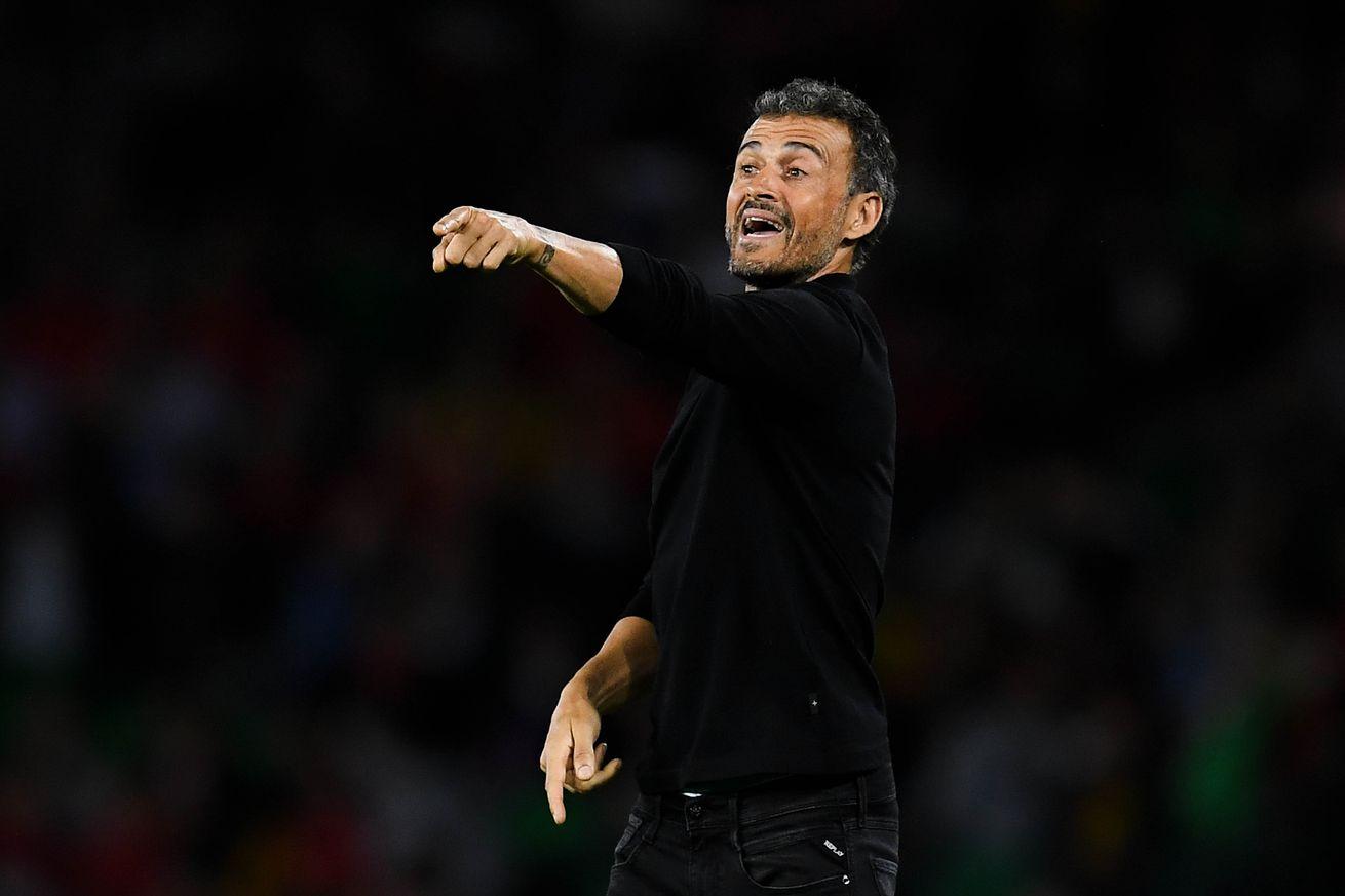 Churros y Tácticas Podcast: Spain 2 - 3 England Post-game