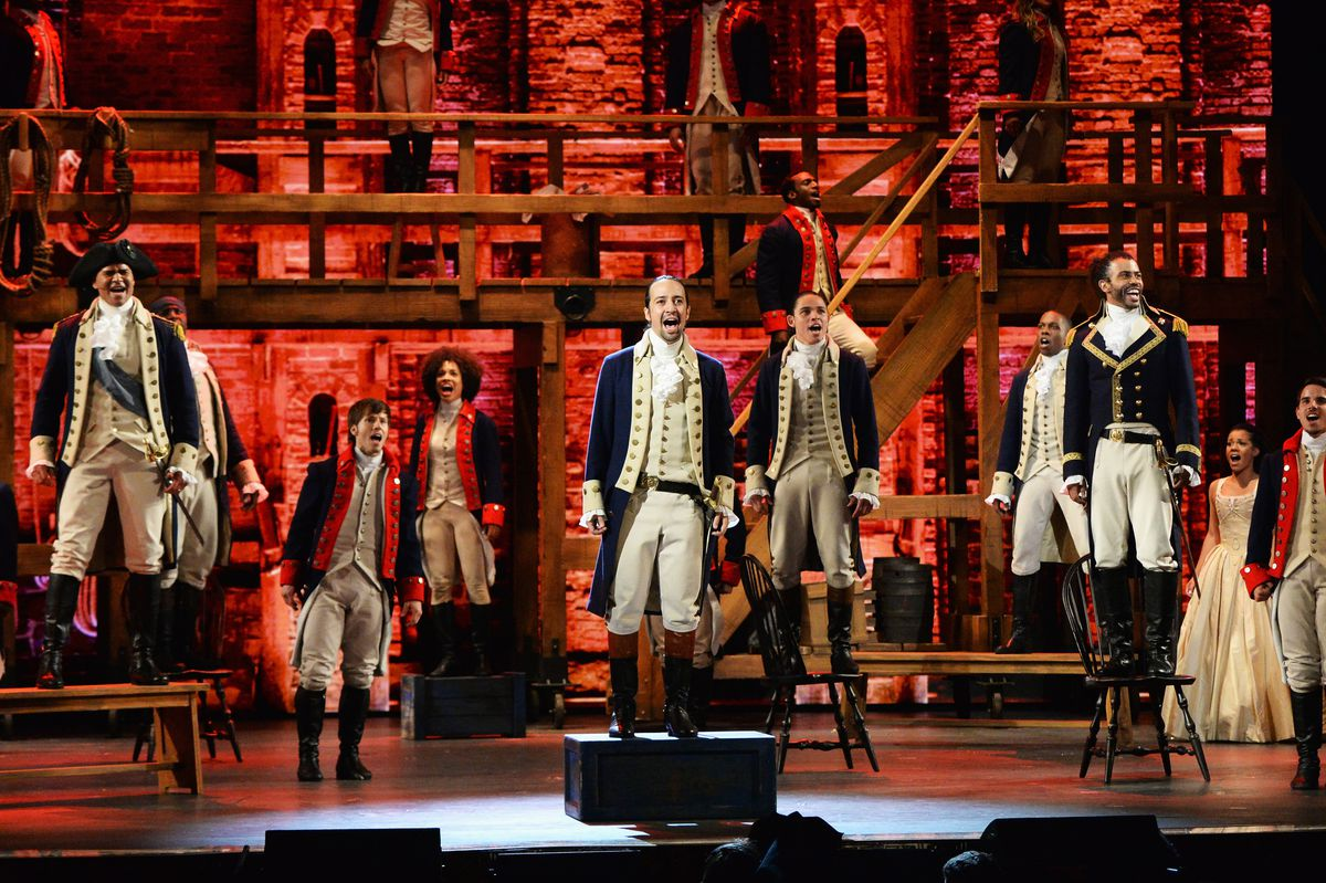 hamilton mixtape torrent