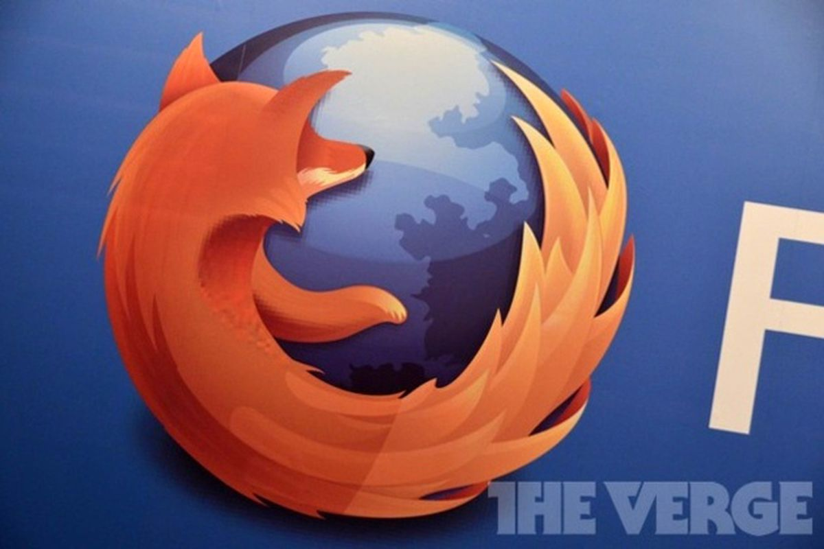 Firefox Installed Looking Glass Add-On Without User's Permission