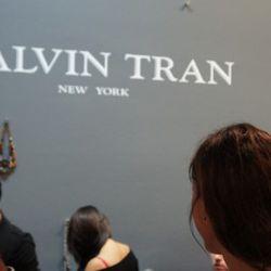 Calvin Tran