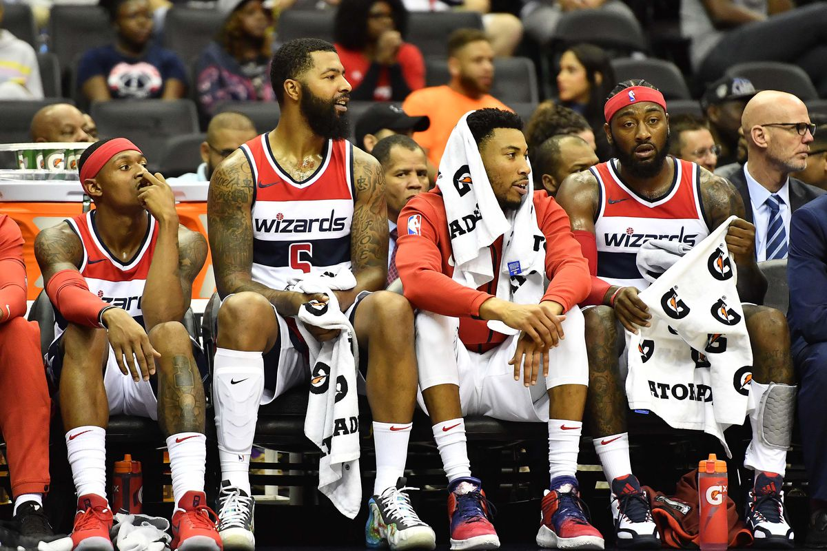 The Wizards cant improve — heres why