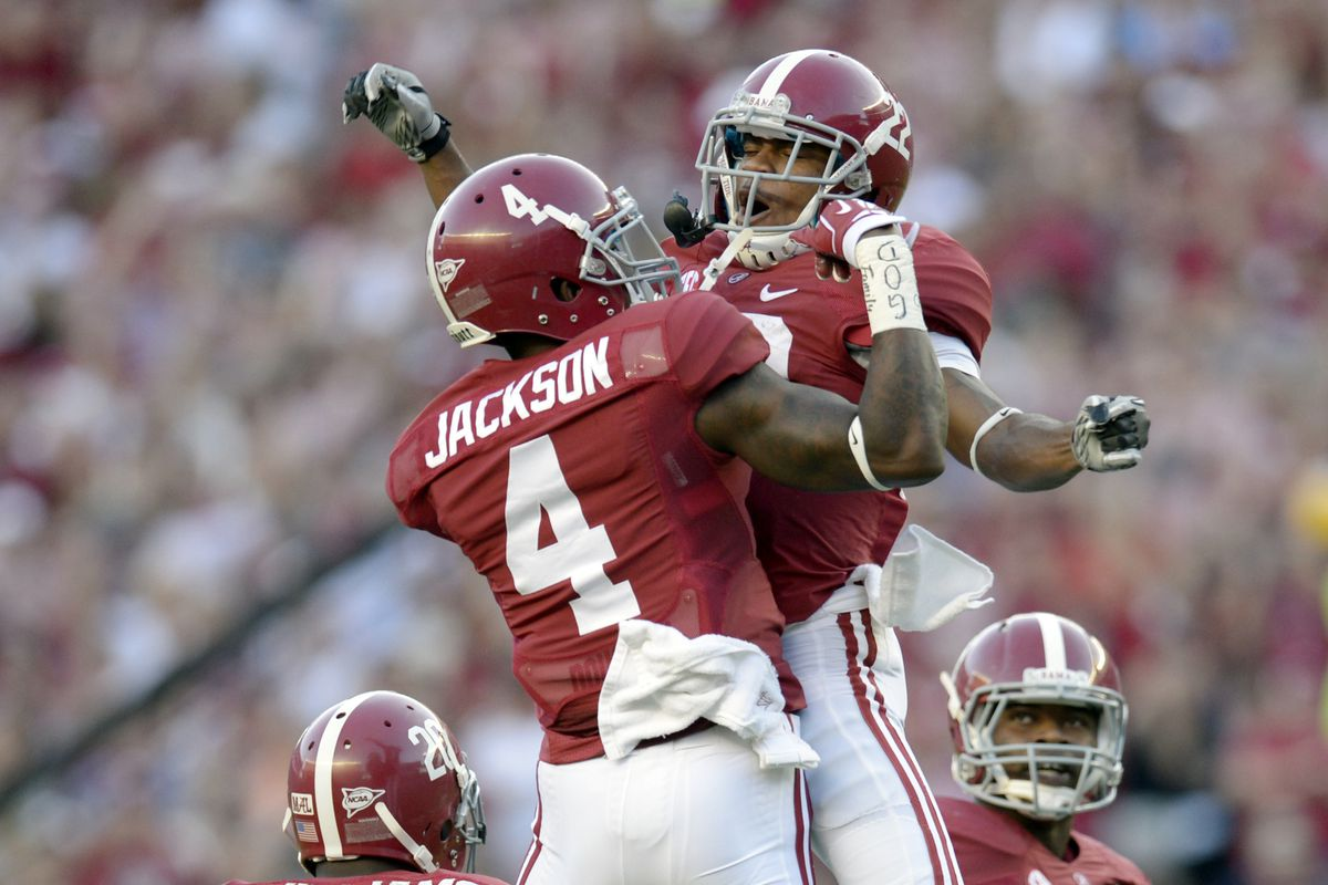 The Jumbo Package 080714 Roll Bama Roll