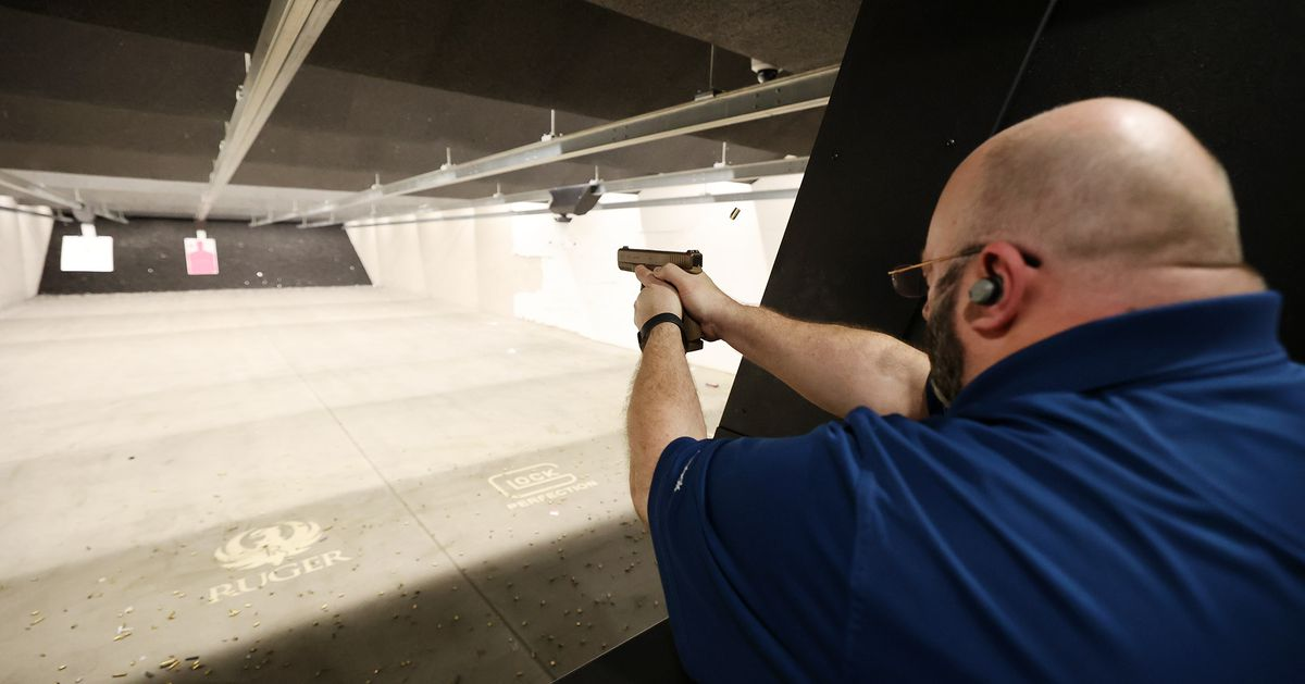 State says no permit needed to carry concealed gun. Do Utahns agree?