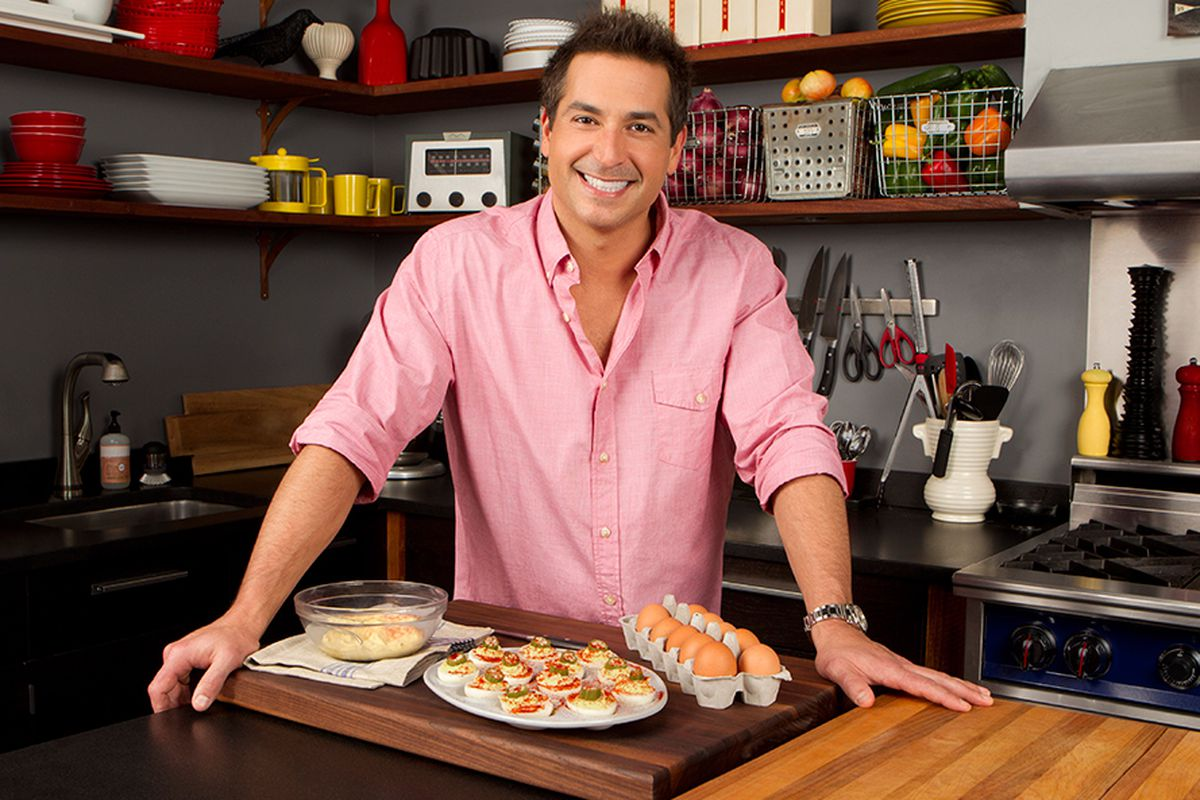 Bobby Deen Food Network Show