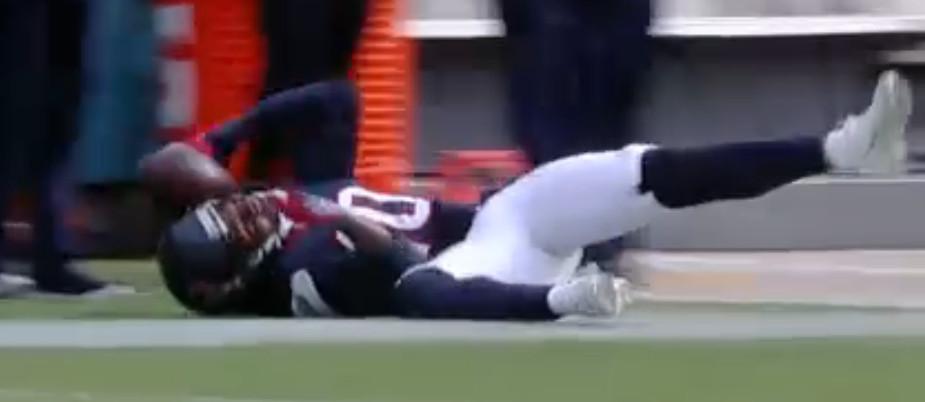 Hopkins catch