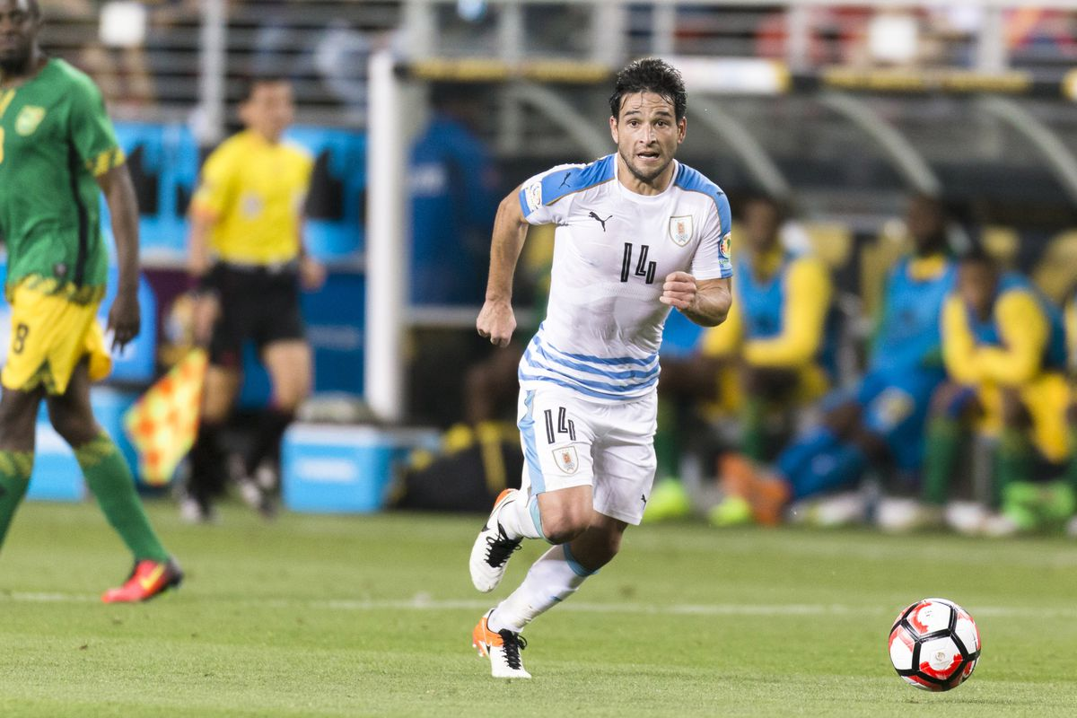 List of Sounders called up for international duty