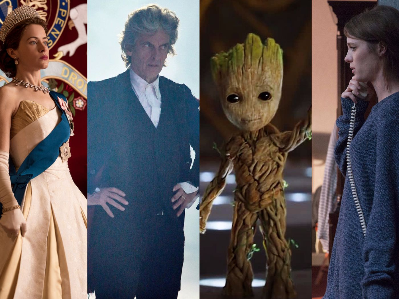 What\'s streaming on Netflix, Hulu, Amazon, and HBO in November 2017 ...