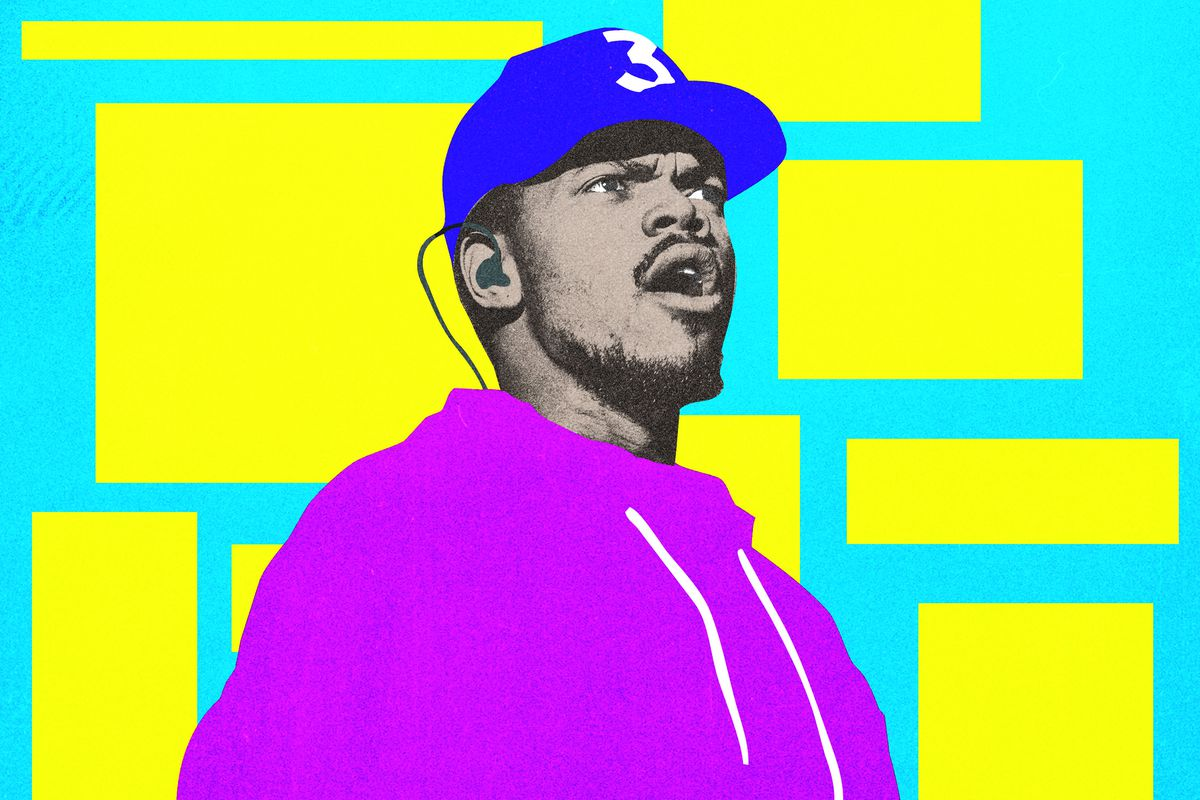 Is There a Chance the Rapper Backlash Brewing? - The Ringer