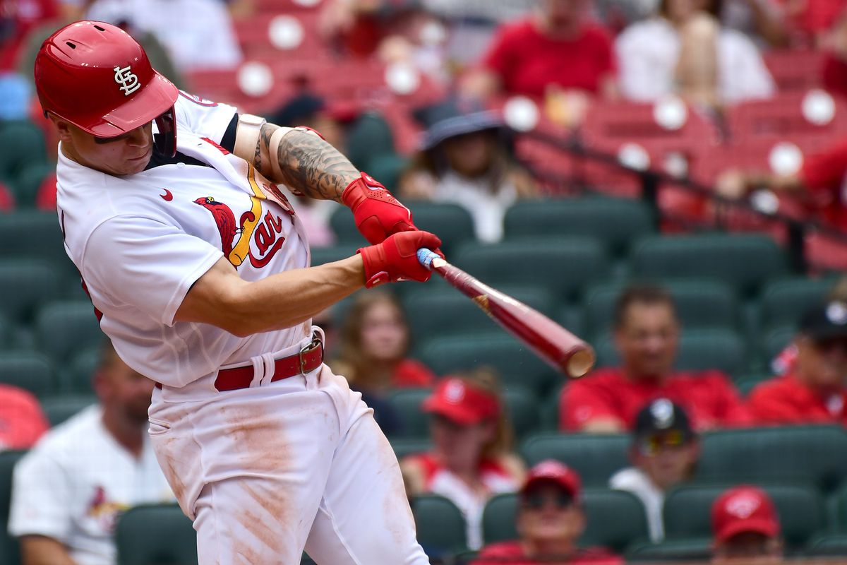 MLB: JUN 30 Diamondbacks at Cardinals