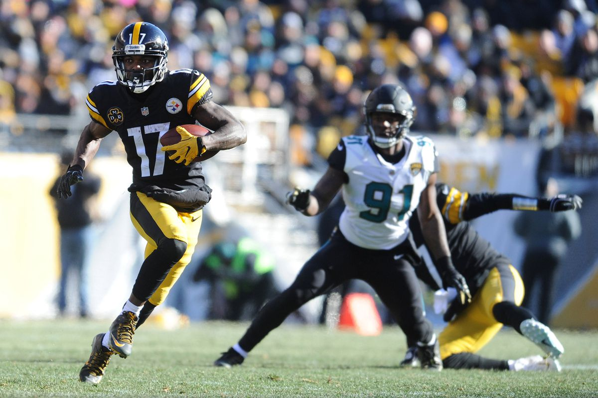 How Eli Rogers Will Prove His Worth Within The Steelers