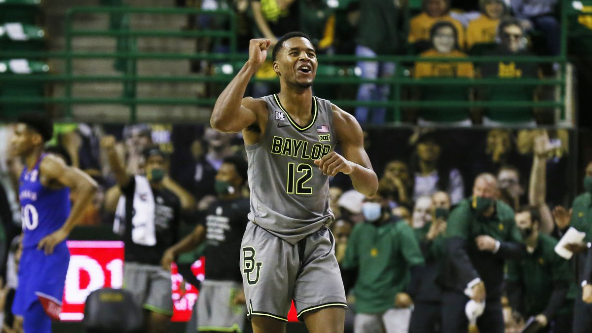 Jared Butler interview: How Baylor's guard became an All-American star - Our Daily Bears