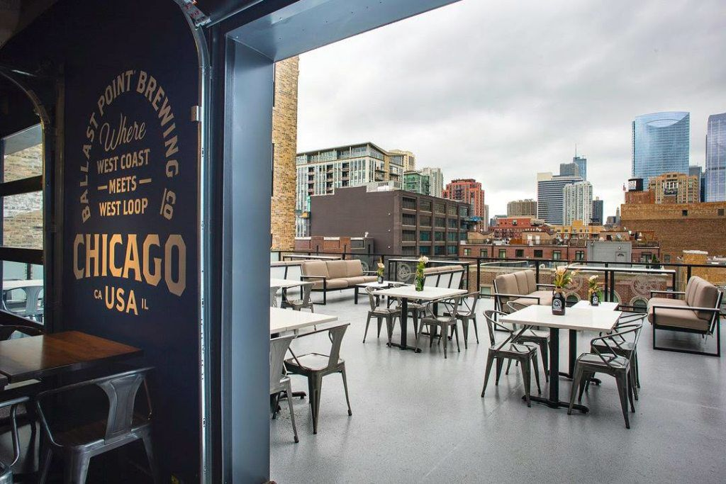 Chicago's best new rooftop bars and patios - Chicago Sun-Times