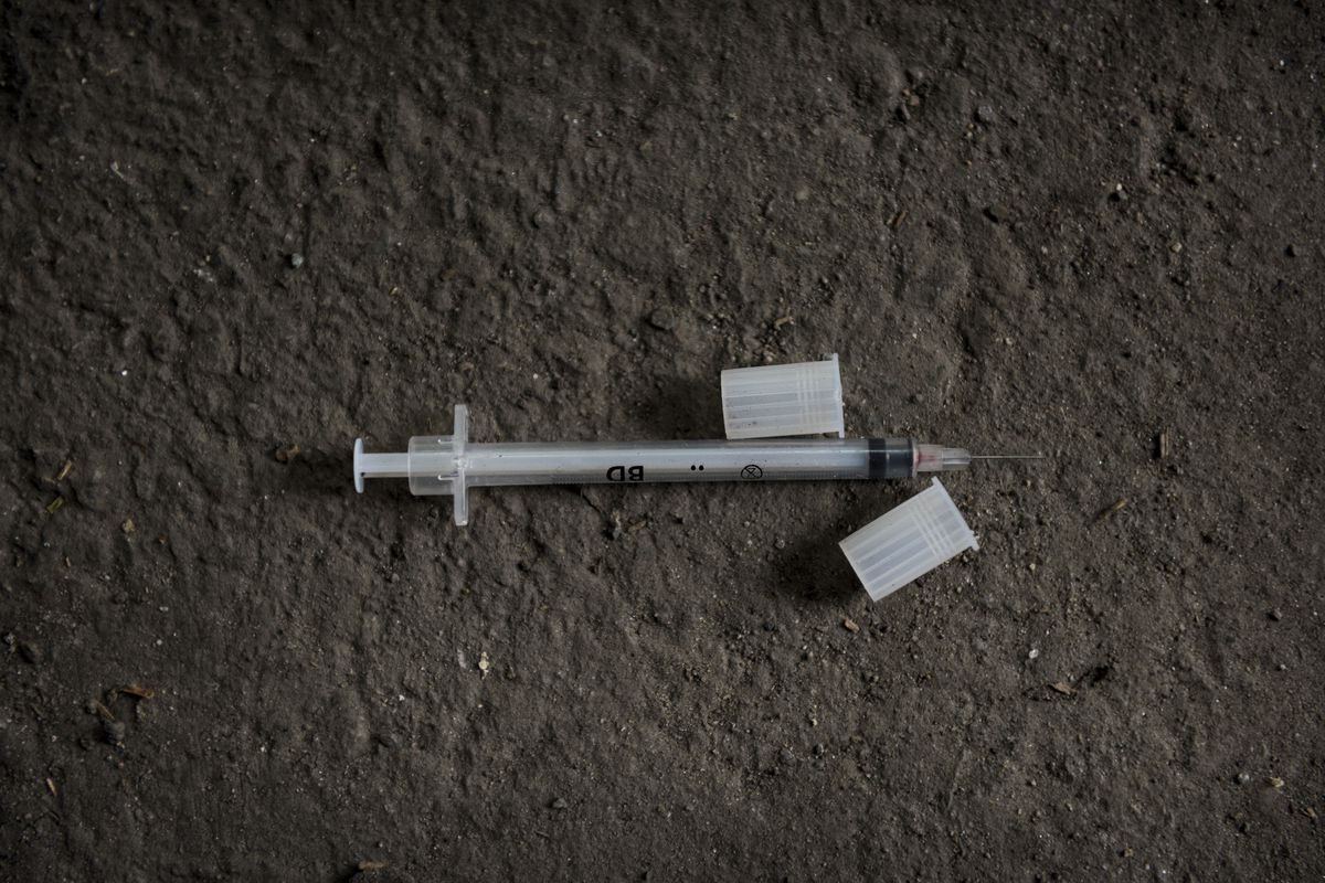 Safe injection sites for heroin and other drugs c39a795c6f3
