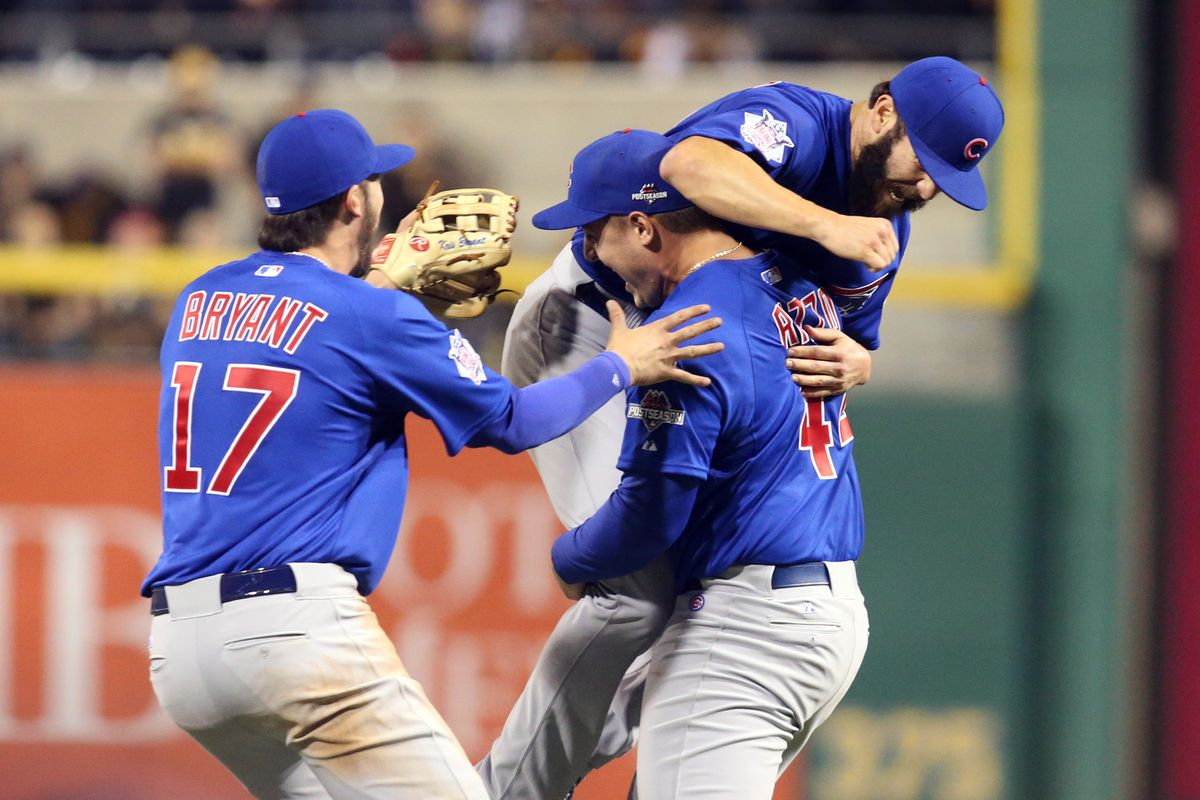 2015 National League Division Series Game 1 Preview: Cubs vs