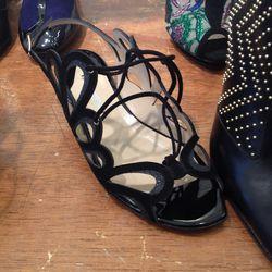 Sandal, $400