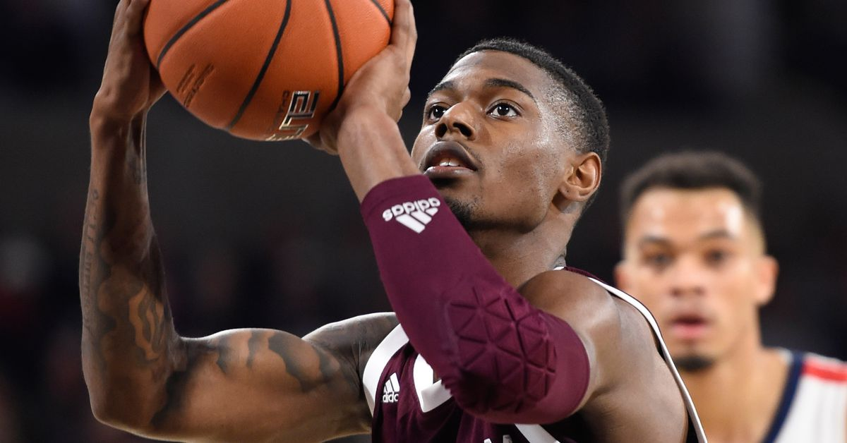 Texas A&M Basketball Releases 2019-2020 Non-Conference