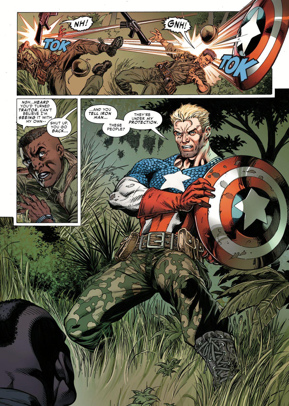 Spider-Man: Life Story #1, Marvel Comics (2019).