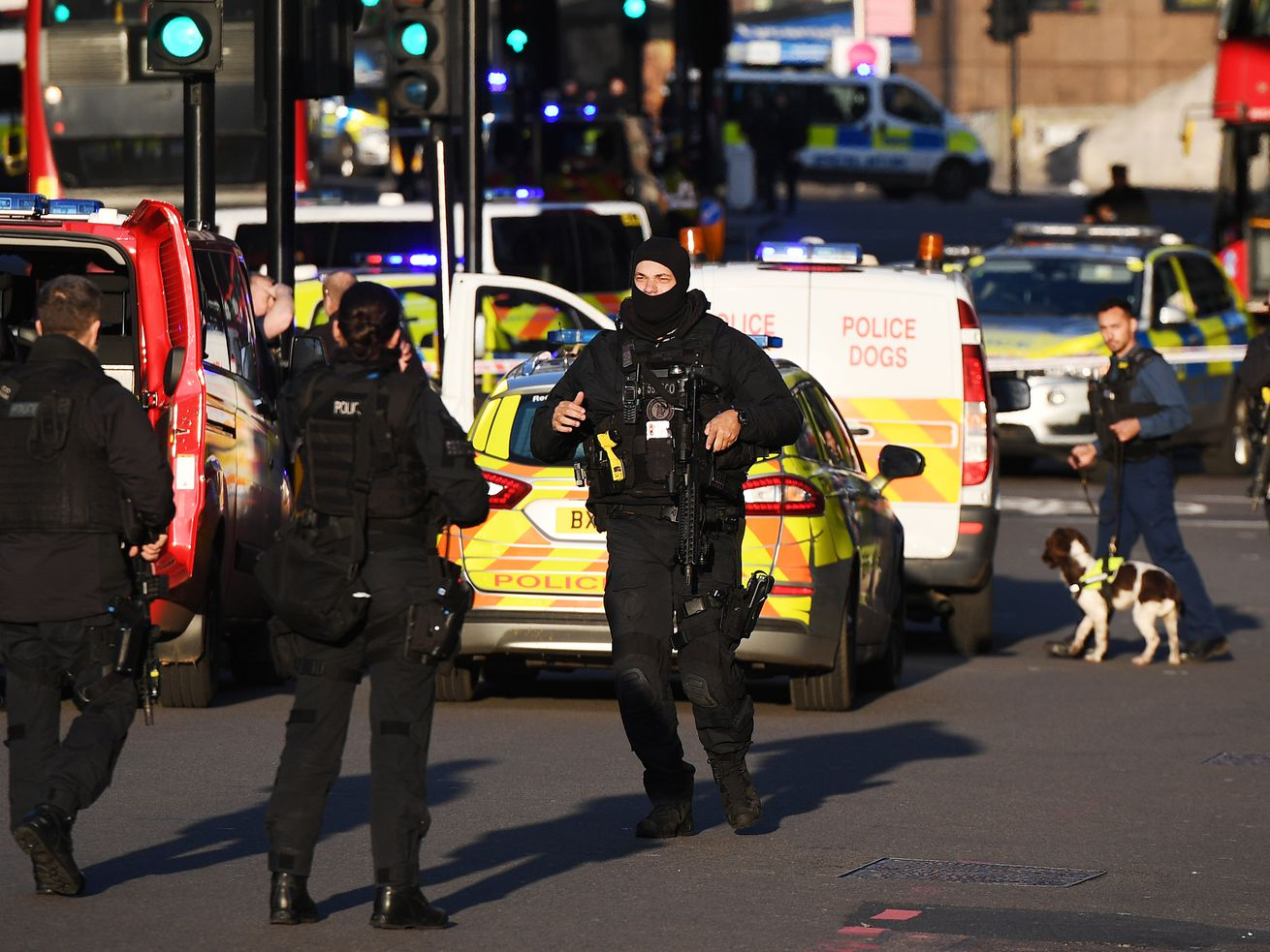What we know about the London Bridge stabbings, Wustoo