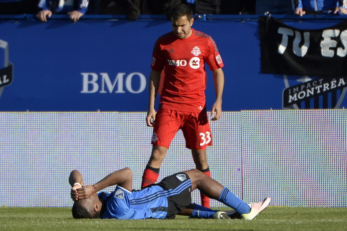 c5ea559ffdb First Impressions  Grading Toronto FC s New Players Through Seven Games