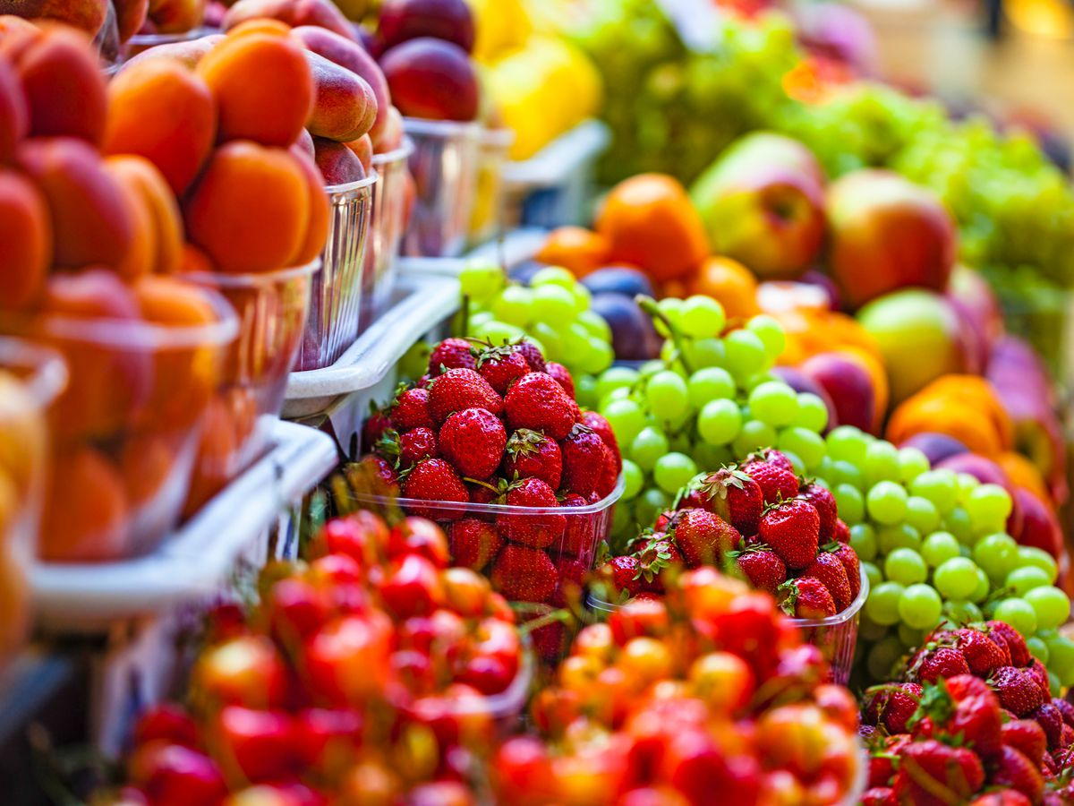 The best farmers markets in Washington, DC, mapped - Curbed DC