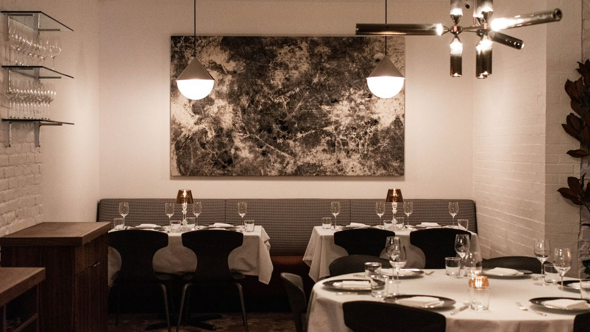 Leonti Opens On Upper West Side With Italian Food In Old