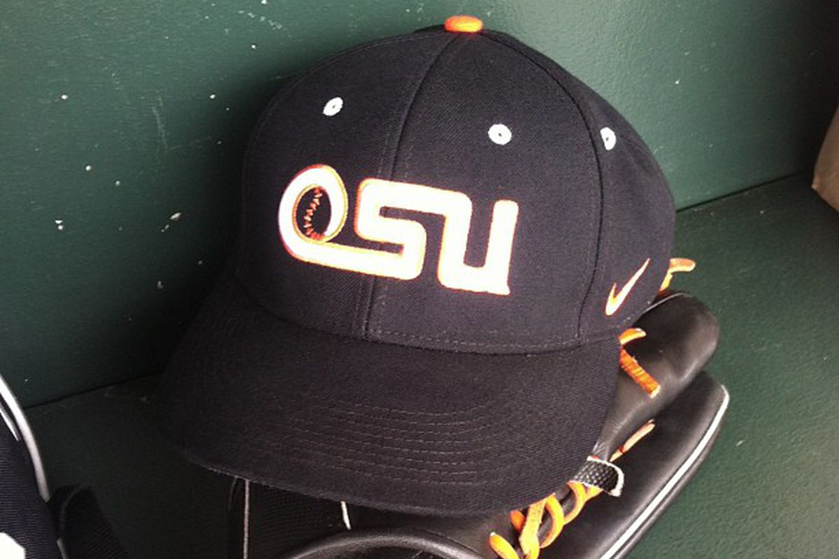 Oregon St. is now in the top 4 in most of the baseball polls after taking 2 of 3 from Oregon at PK Park over the weekend.