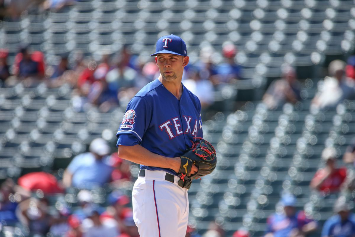 MLB: SEP 26 Red Sox at Rangers