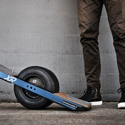 The Onewheel Xr Has Double The Range Of Last Year S Model