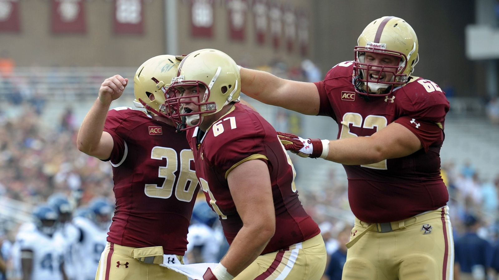 boston college eagles 5 4 - HD 1600×900