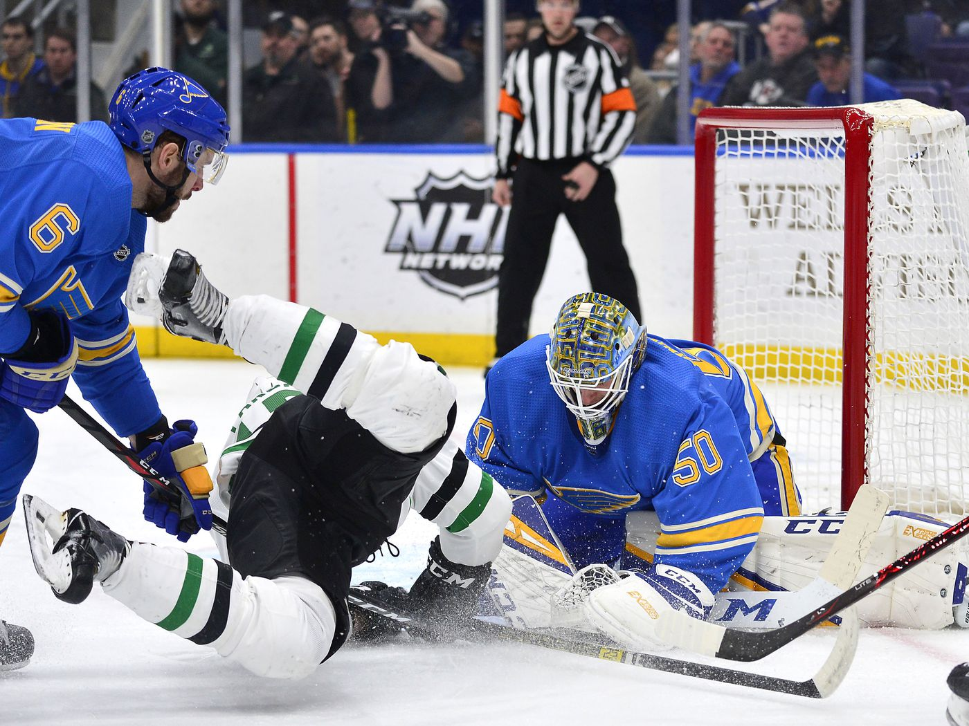 Blues Vs Stars Stanley Cup Playoff Schedule Round 2 Starts Tonight