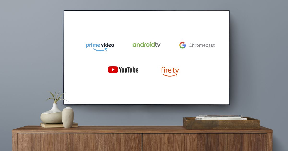 Techmeme: YouTube officially returns to Fire TV, and Amazon's Prime