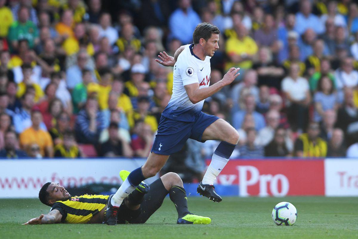 Watford FC v Tottenham Hotspur - Premier League