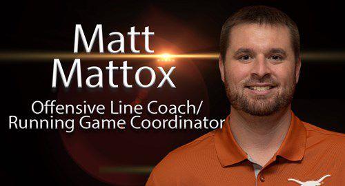 mattox official