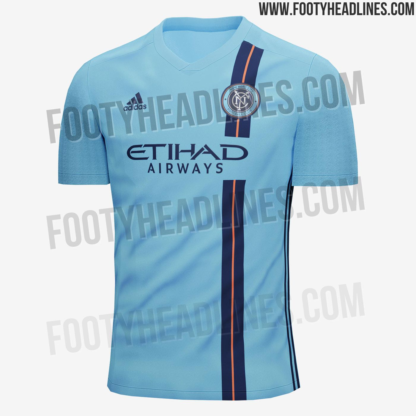 afac943d630 Alleged 2019 NYCFC home kit leaks - Hudson River Blue