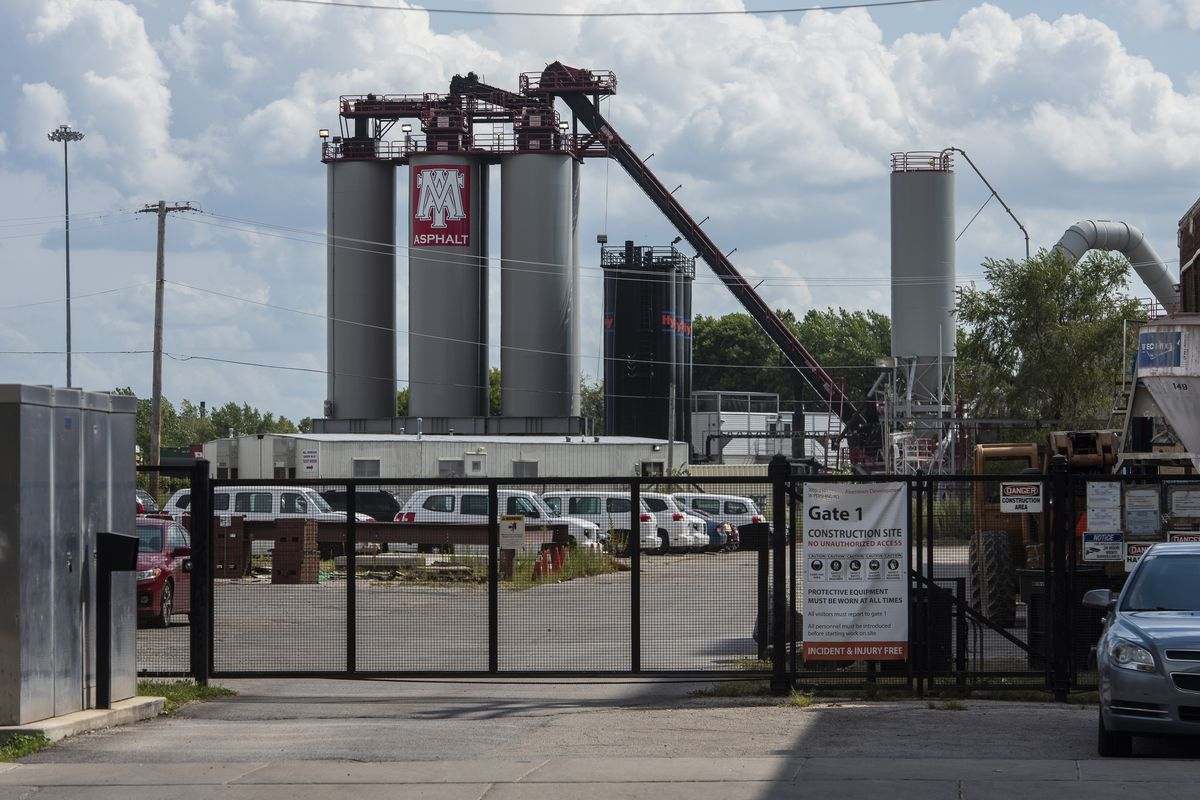 Mayor Lori Lightfoot's chief sustainability officer cited an asphalt plant that opened directly across from McKinley Park two years ago as an example of an industrial zoning issue that would get more public scrutiny under the mayor's proposed ordinance.