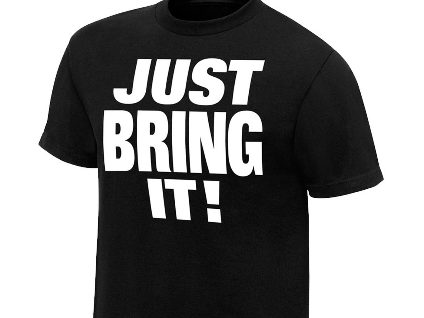 b203fa5b Cageside Countdown: Best Wrestling T-Shirts Ever - Cageside Seats