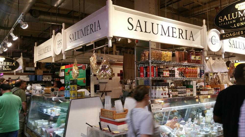 Salumeria/Yelp