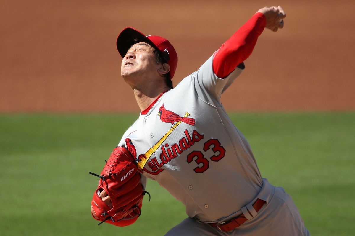 Wild Card Round - St Louis Cardinals v San Diego Padres - Game One