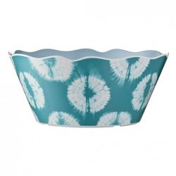 Serving Bowl in Turquoise $12.99