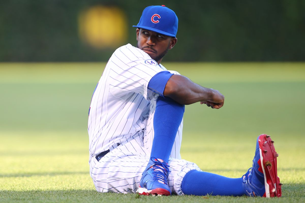 Paint me like one of your French center fielders