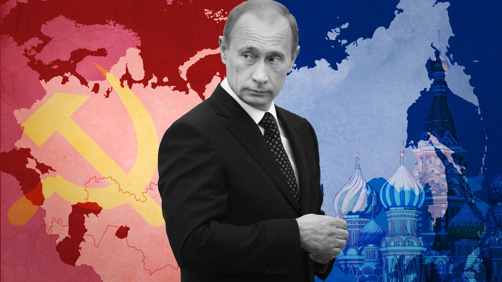 From Spy To President The Rise Of Vladimir Putin Vox