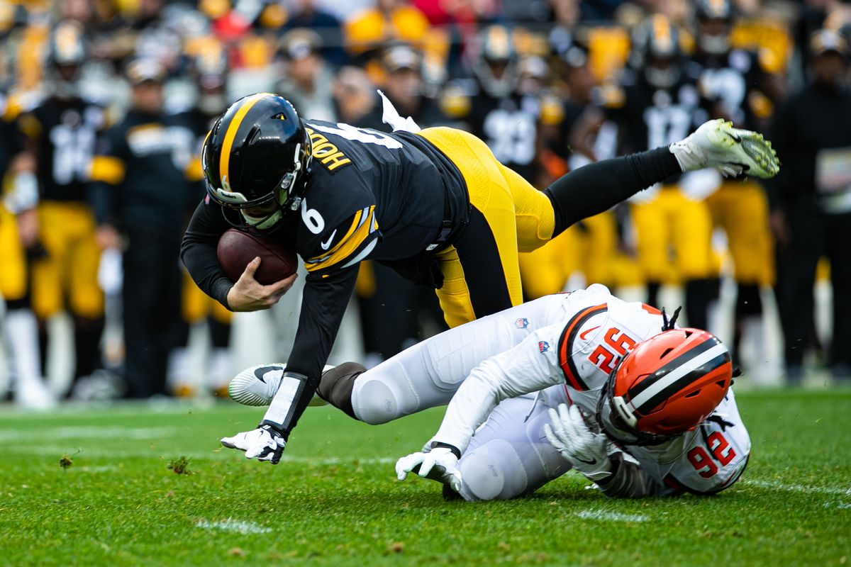 Mike Tomlin's 2019 Steelers are entering rarefied air on ...Steelers