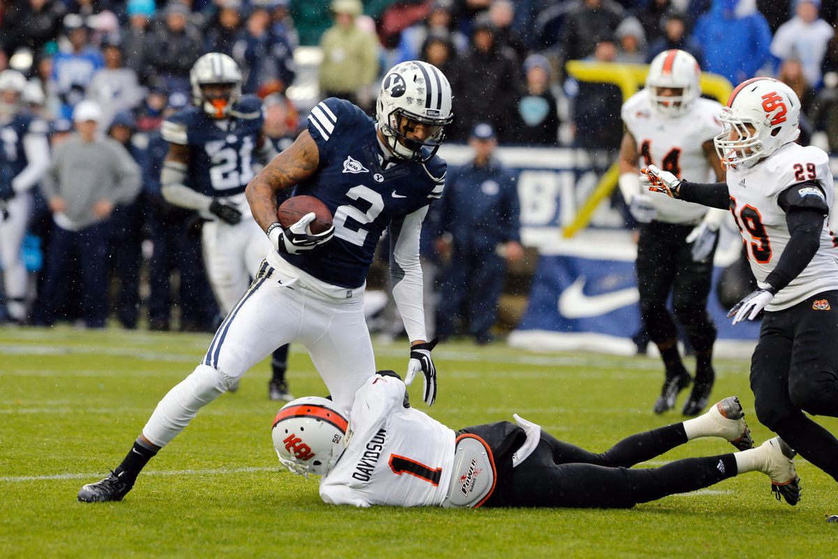 BYU will play Idaho State in 2015