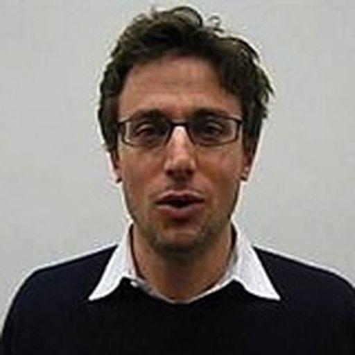 Christopher M. Schroeder