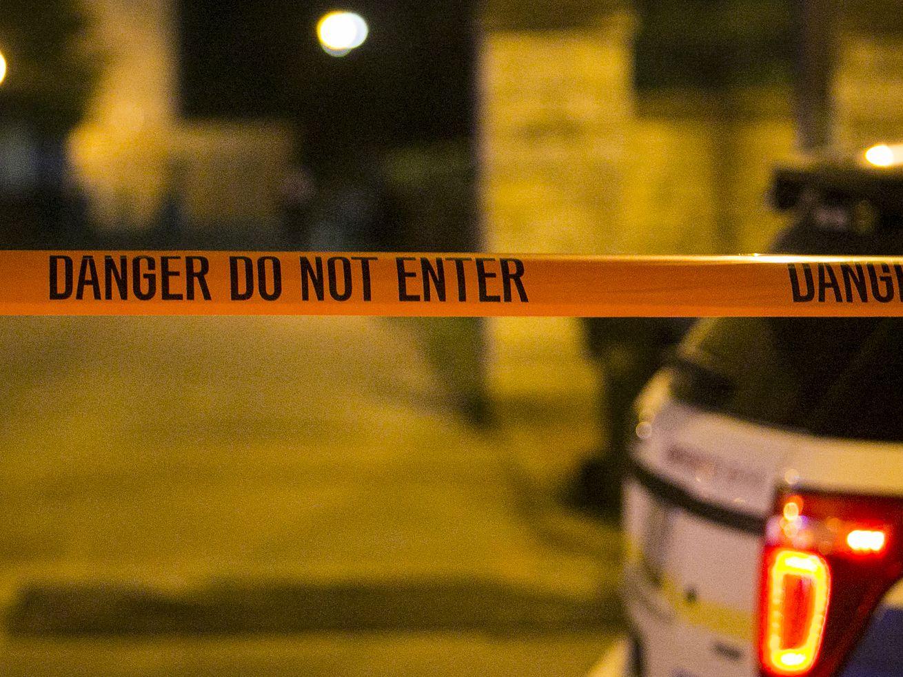 Multiple people stabbed in McKinley Park