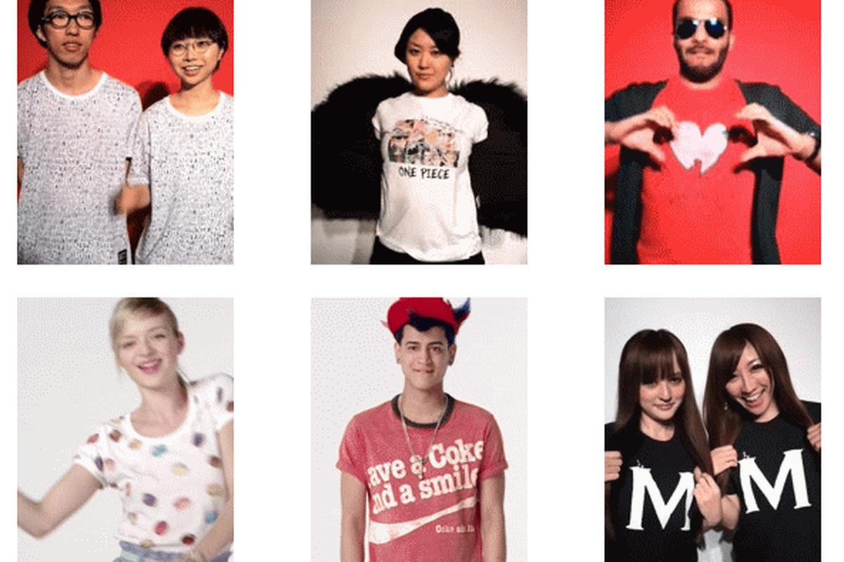 "Image via <a href=""http://www.uniqlo.com/us/ut-2013-lifewear"">Uniqlo</a>"