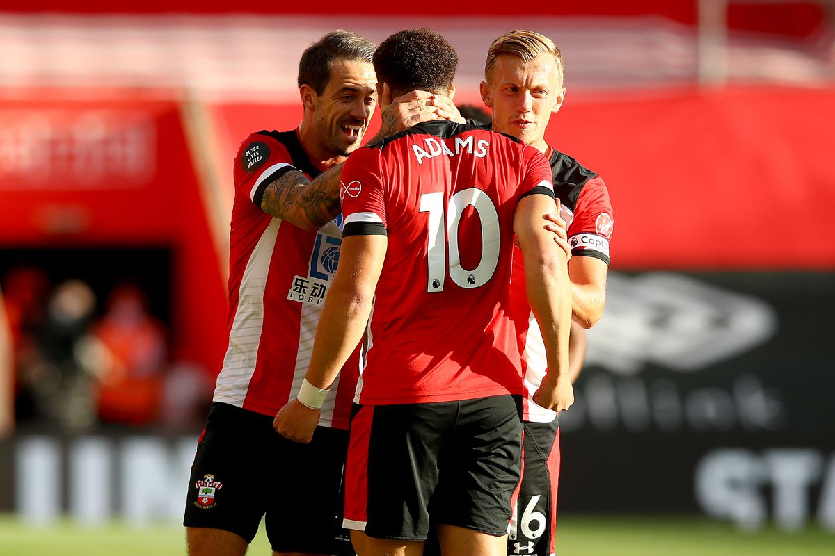 Southampton FC v Manchester City - Premier League, Preview, Che Adams, Ralph Hasenhuttl, Pep Guardiola, team news, injury update, stats, where to watch online, how to stream