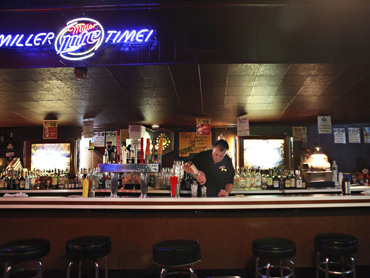 Northeast is ground central for the best neighborhood bars.