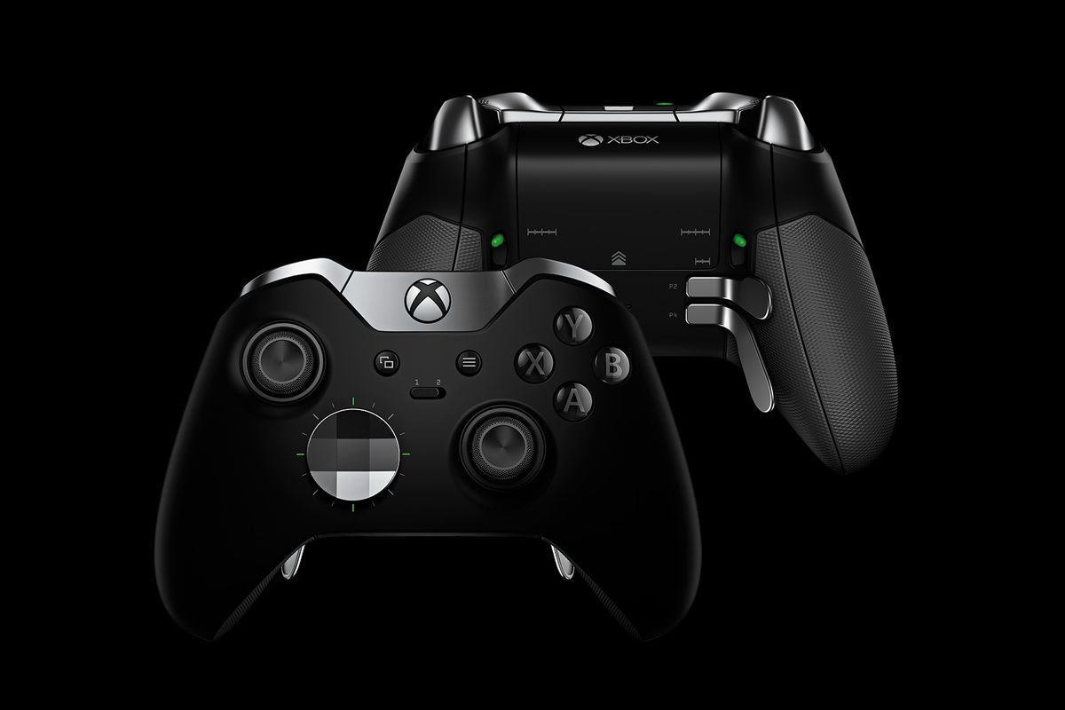 Xbox One Elite controller will be in short supply 'through November
