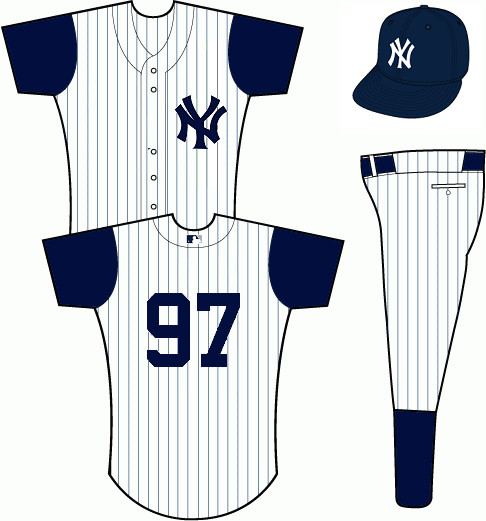 hot sale online c1386 e9cc8 Is it time for the Yankees to change their uniforms ...